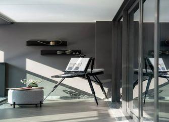 130平米三室两厅现代简约风格其他区域装修效果图