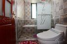 50平米公寓美式风格卫生间装修案例