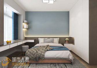 120平米其他风格卧室装修效果图