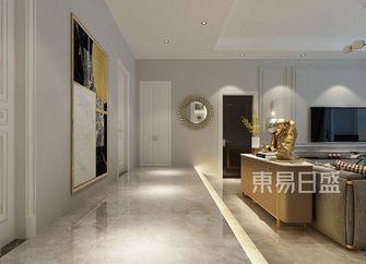 140平米四室两厅其他风格玄关图