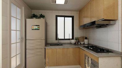 100平米公寓中式风格厨房图片大全