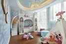 140平米四法式风格儿童房图