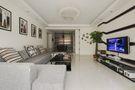 90平米三室两厅宜家风格走廊装修图片大全