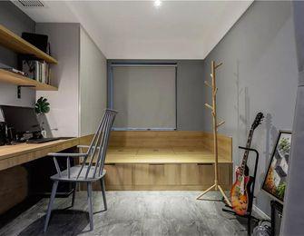 90平米三室两厅现代简约风格儿童房效果图