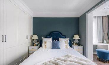90平米公寓美式风格卧室图片大全