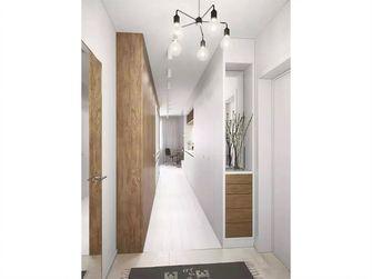 30平米超小户型宜家风格走廊图片