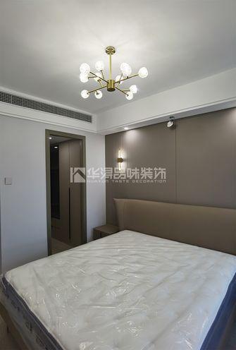5-10万110平米三室两厅其他风格卧室欣赏图
