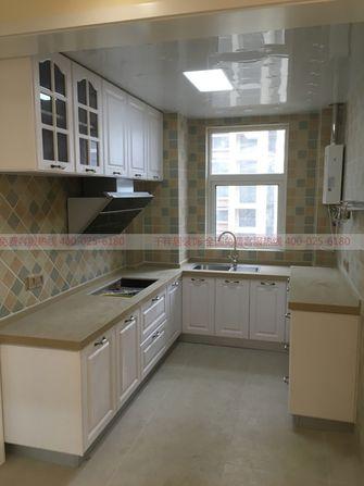 110平米四室两厅欧式风格厨房图