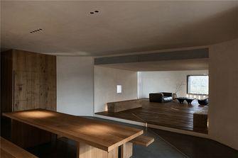 140平米一室一厅现代简约风格厨房欣赏图