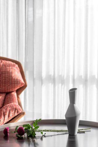 140平米别墅混搭风格梳妆台效果图