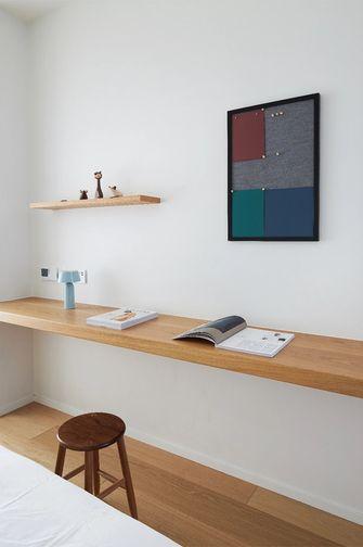70平米日式风格书房图片