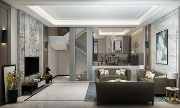 20万以上140平米别墅其他风格客厅效果图