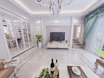 130平米四室两厅欧式风格其他区域图