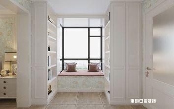 140平米三室两厅田园风格阳光房效果图
