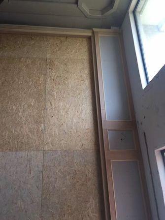 20万以上140平米四室五厅欧式风格客厅装修案例