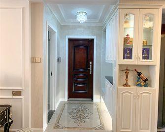 130平米三欧式风格走廊欣赏图