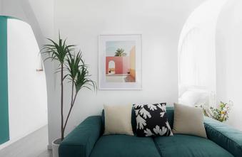 30平米超小户型宜家风格客厅装修图片大全
