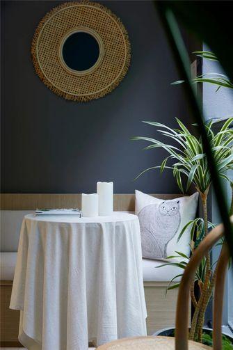 120平米三室一厅现代简约风格其他区域设计图