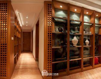 140平米四室两厅东南亚风格走廊效果图