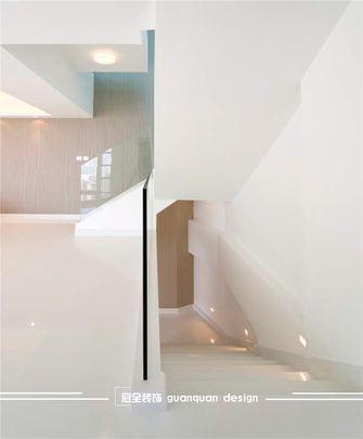 现代简约风格楼梯效果图