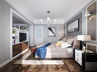 120平米其他风格卧室效果图