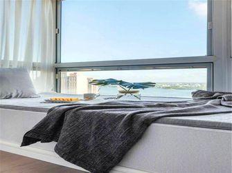 130平米三室一厅北欧风格阳光房设计图