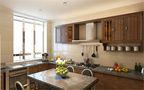 140平米别墅欧式风格厨房橱柜图片