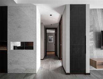 80平米三室两厅其他风格走廊设计图