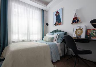 110平米三现代简约风格儿童房图片