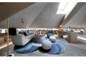 140平米别墅中式风格阁楼图