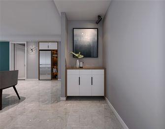 120平米三室两厅北欧风格梳妆台效果图