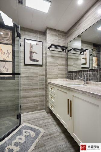 80平米三室两厅其他风格卫生间图片大全