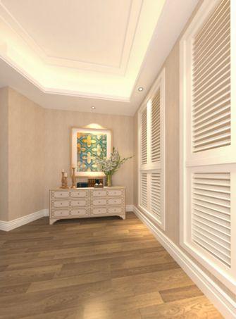 140平米四法式风格走廊装修案例