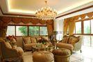 公寓美式风格效果图