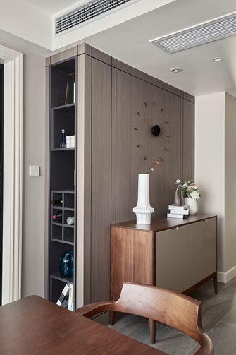 140平米四室两厅欧式风格楼梯间装修效果图