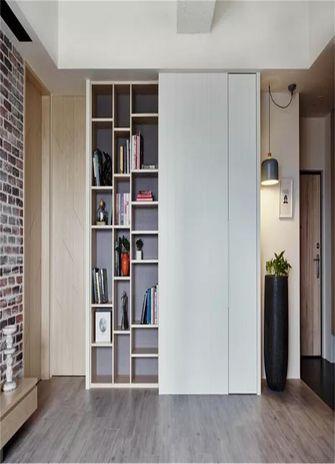 110平米三室两厅混搭风格其他区域图