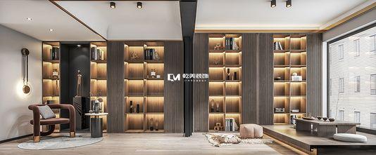 120平米三室两厅现代简约风格其他区域图