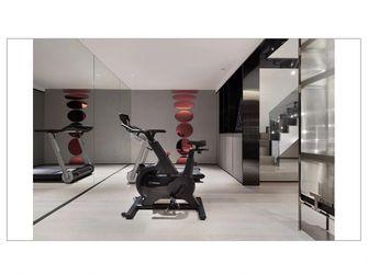 其他风格健身室装修案例