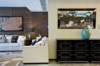 经济型120平米三室两厅东南亚风格走廊图