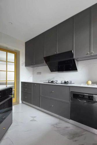 140平米四北欧风格厨房装修效果图