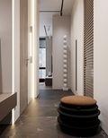 60平米一居室东南亚风格走廊图片