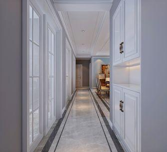 140平米三室两厅其他风格走廊装修案例