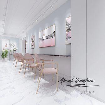 140平米四室两厅北欧风格走廊装修案例