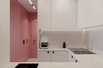 40平米小户型宜家风格厨房装修图片大全