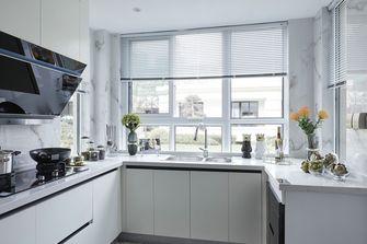 120平米四室两厅宜家风格厨房装修效果图