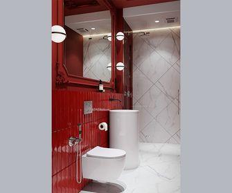 110平米公寓欧式风格卫生间装修效果图