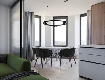 10-15万120平米复式现代简约风格厨房图片