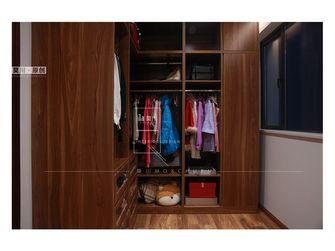 豪华型80平米三室两厅东南亚风格衣帽间装修效果图