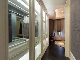 110平米三室一厅欧式风格客厅图片大全