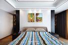100平米别墅中式风格卧室装修图片大全